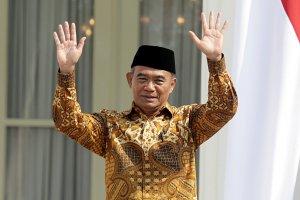 Presiden Perkenalkan Kabinet