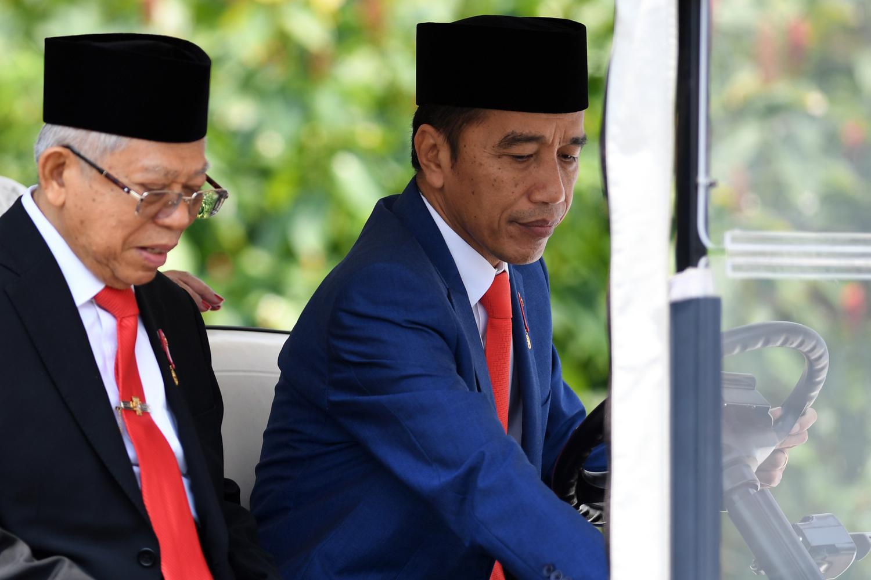 wakil menteri, kabinet Jokowi, PDIP