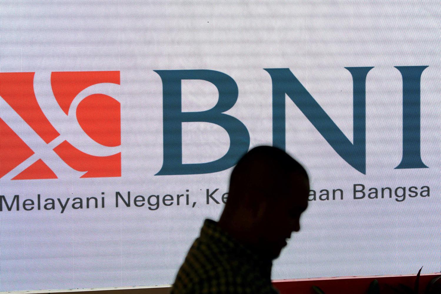 BBNI BMRI BBRI Laba Bersih dan Kredit 3 Bank Besar Pemerintah Tumbuh Melambat - Berita Katadata.co.id