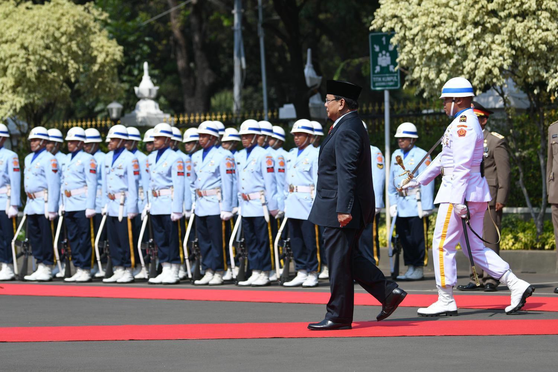 Prabowo, Amien Rais