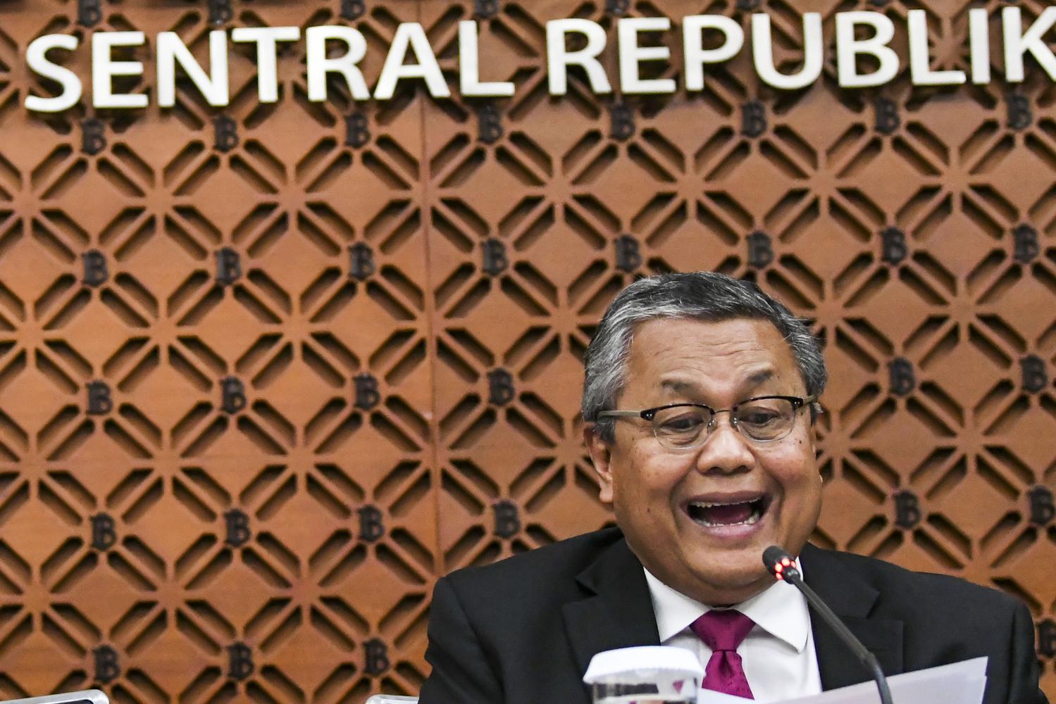 Bank Indonesia, perbankan, ekonomi syariah, digital