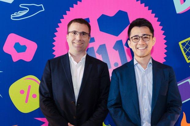 Perusahaan e-commerce, Lazada tawarkan 80 juta promosi selama pesta diskon 11.11