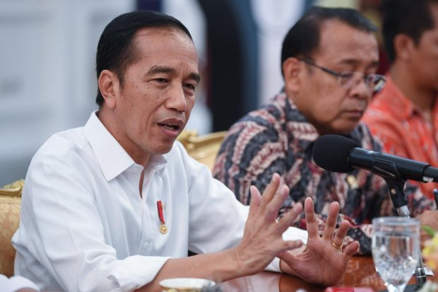 Wakil Menteri, Kabinet Jokowi, Wamen