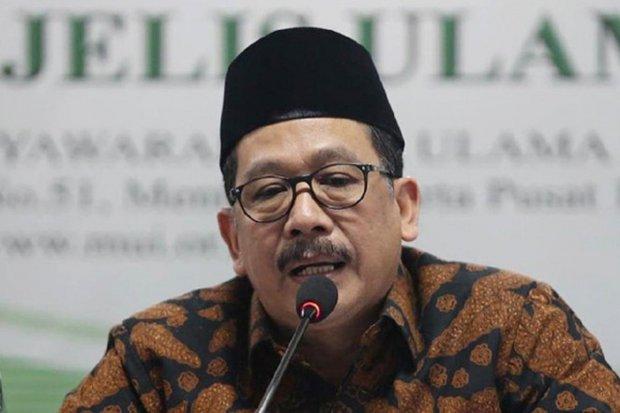 Zainud Tauhid, Wakil Menteri Agama, Kabinet Jokowi
