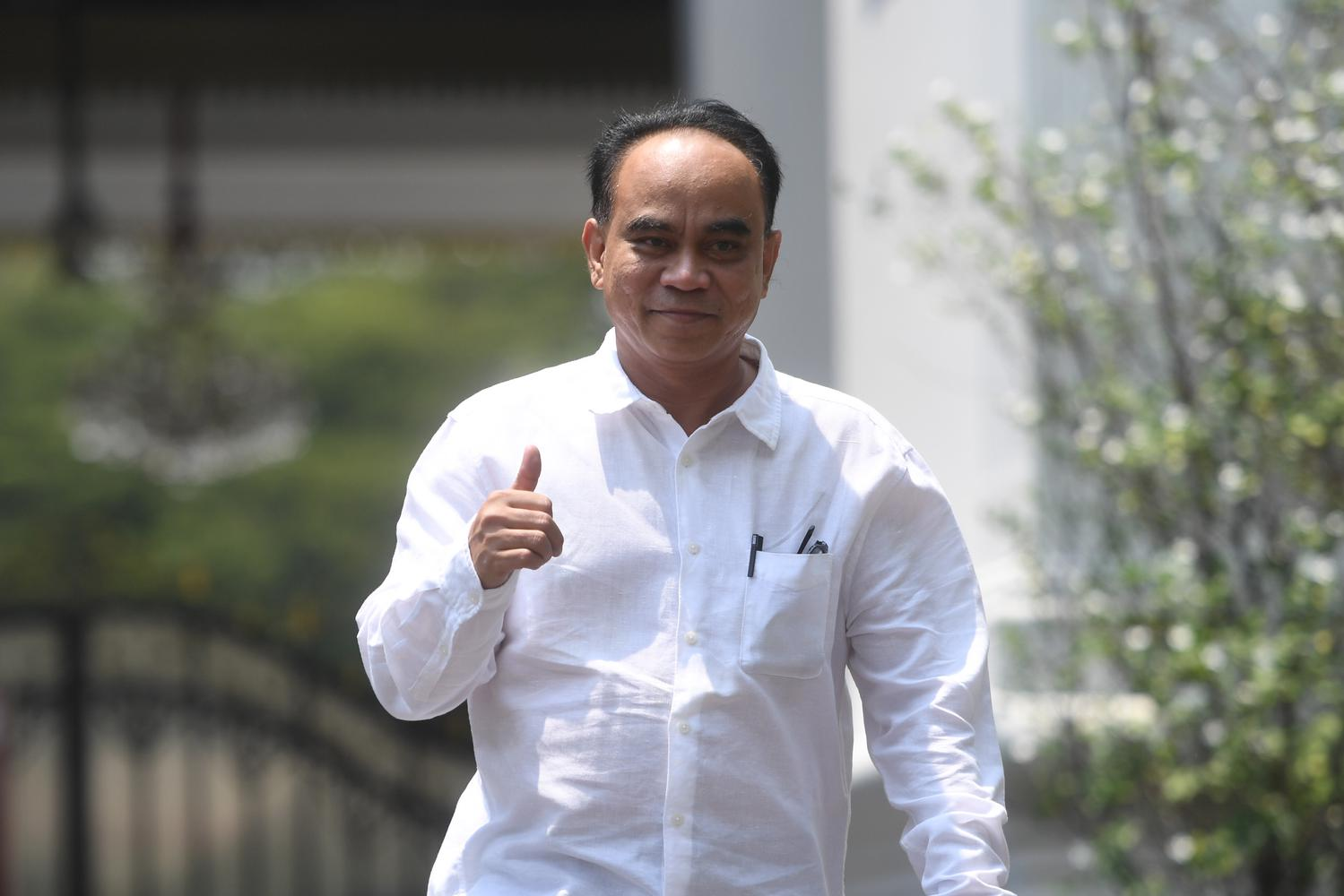 Budi Arie Setiadi, Projo, Wakil Menteri Desa