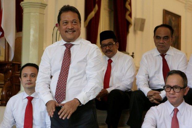 wakil menteri Jokowi, Jokowi, Kabinet jokowi.