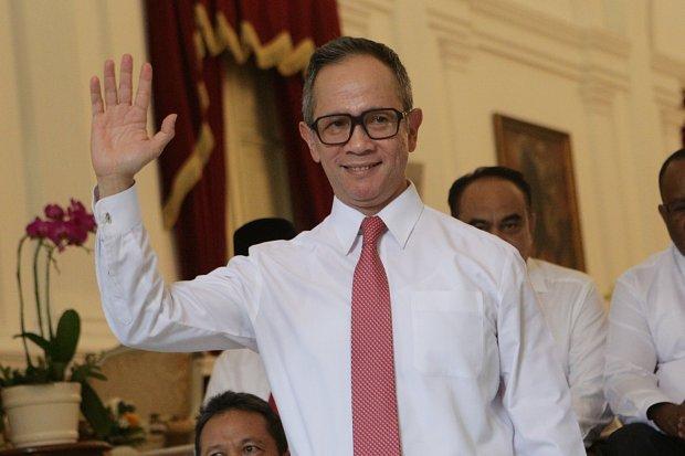 mahendra siregar, wakil menteri luar negeri, profil mahendra siregar, diplomat karier, Presiden Jokowi, Presiden SBY, berita terkini hari ini