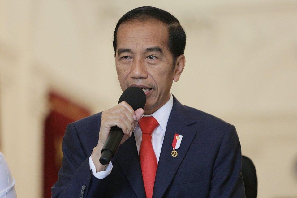 Presiden Jokowi meminta agar langkah-langkah untuk menggaet investasi asing berfokus pada sektor tertentu