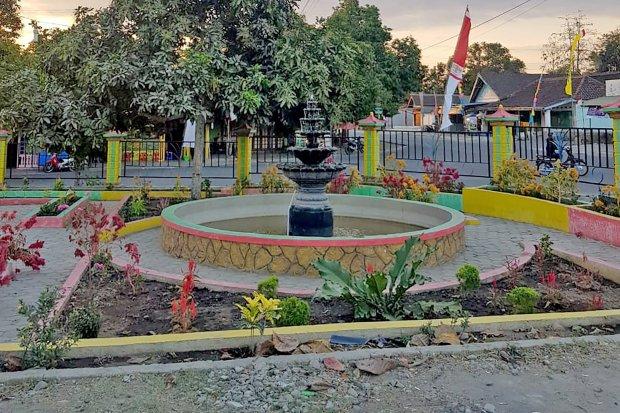 Desa Karanganyar