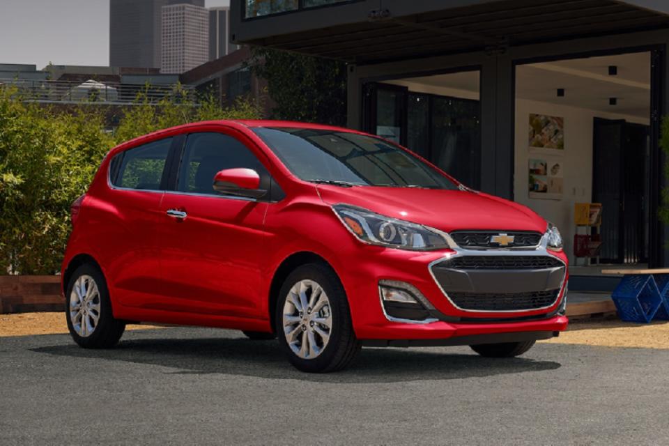 General Motors, agen pemegang merek Chevrolet menghentikan penjualan di Indonesia pada Maret 2020.