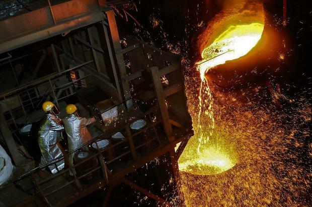 nikel, larangan ekspor nikel,