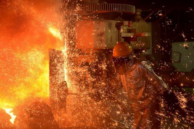 Meski Ada Pandemi, Sebagian Pabrik di Morosi Mulai Sudah Beroperasi.
