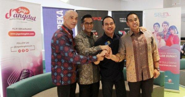 VIVA Suara Merdeka Masuk Afiliasi VIVA Networks - Berita Katadata.co.id