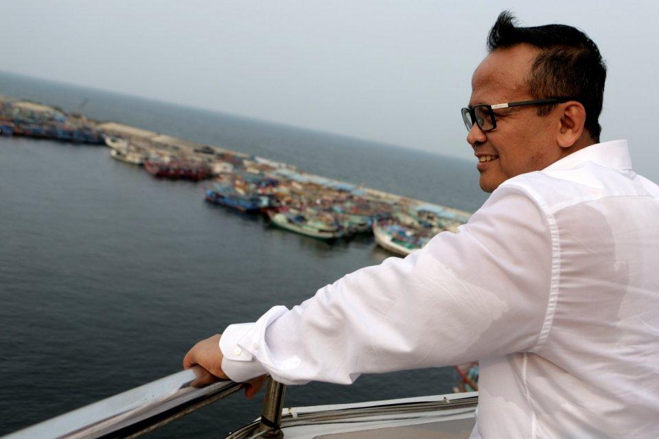 Kementerian Kelautan dan Perikanan, Edhy Prabowo, Susi Pudjiastuti