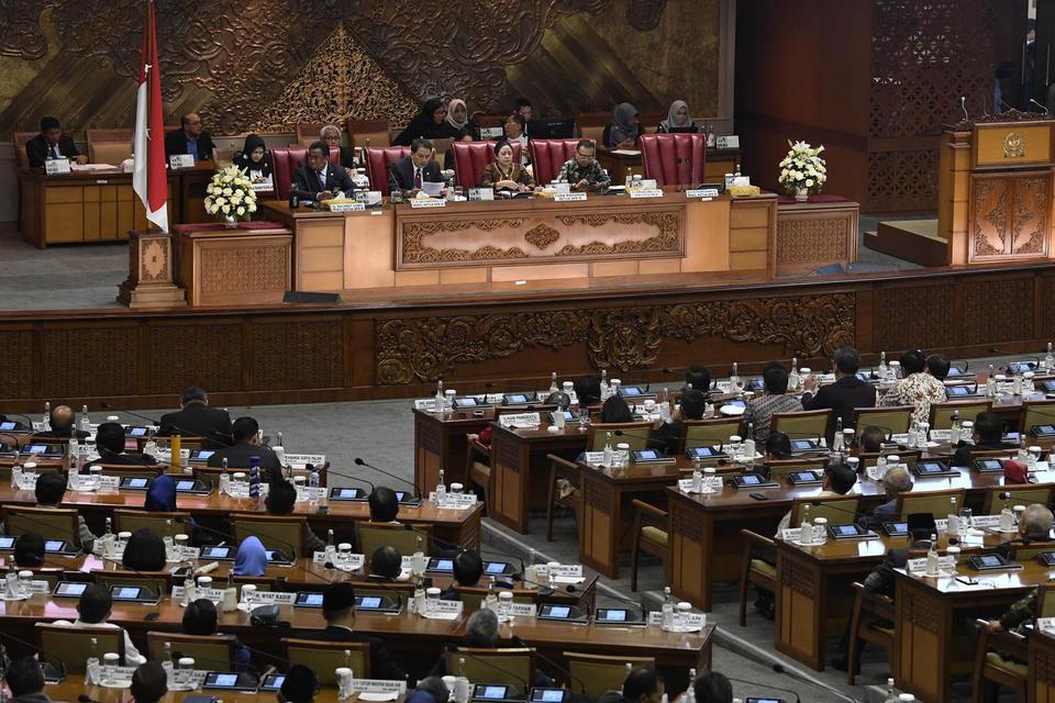 Komisi VII, KLHK, Kementerian Lingkungan Hidup dan Kehutanan