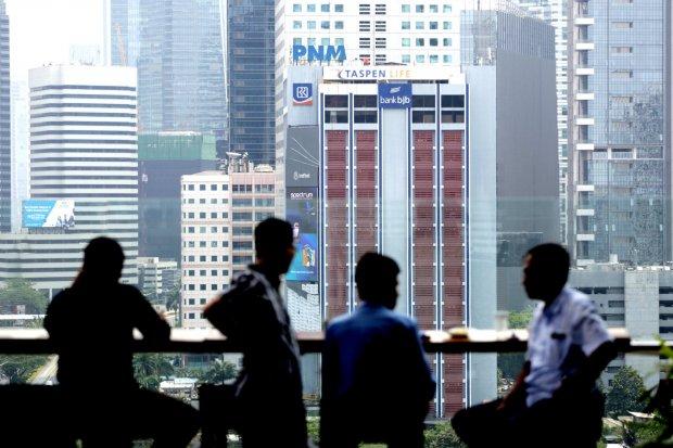 pendapatan penduduk indonesia, pertumbuhan ekonomi, pdb per kapita, bps