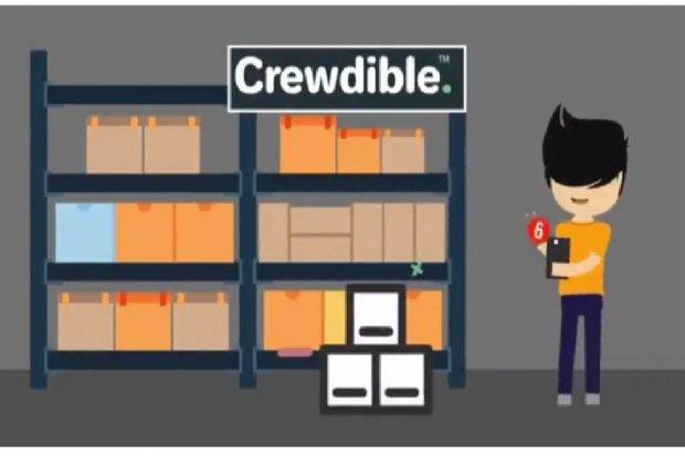 Ilustrasi, startup Crewdible. Startup terkait logistik atau penyedia micro-warehousing Indonesia Crewdible mengumumkan perolehan pendanaan pra-seri A US$ 1,5 juta atau sekitar Rp 21 miliar.