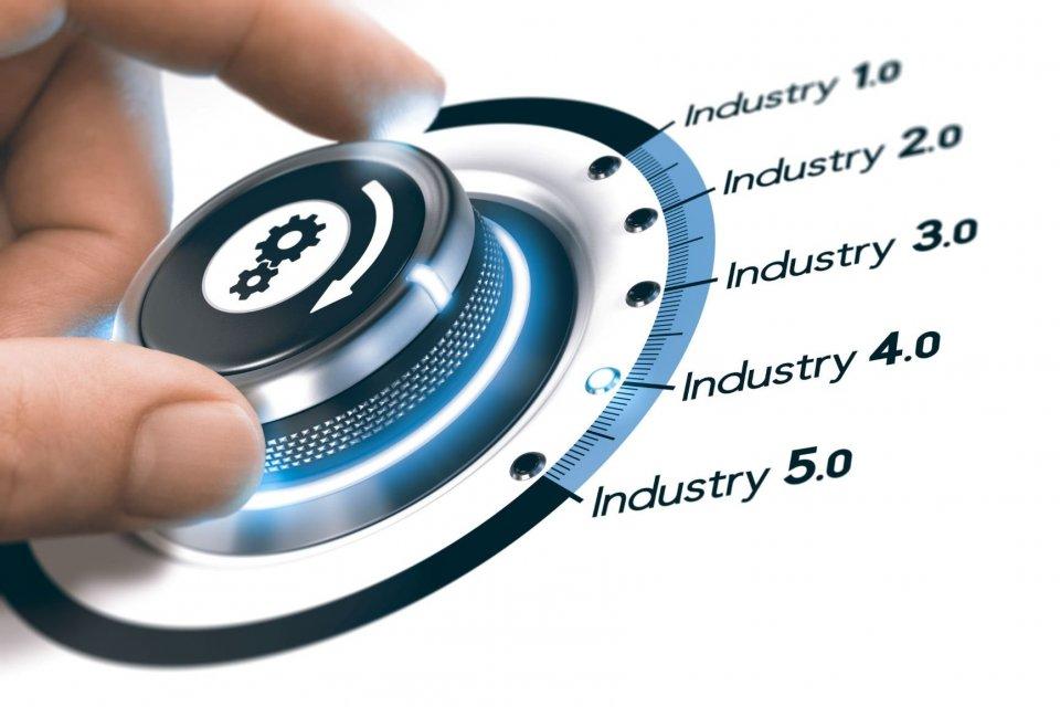 Telaah - Industry 4.0