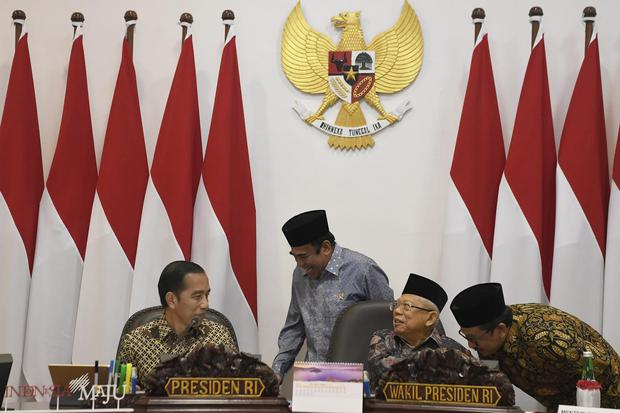Jokowi, kualitas SDM
