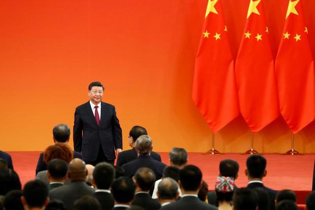 Saingi AS, Tiongkok Rilis 'Cetak Biru' Teknologi Skala Global di 2020
