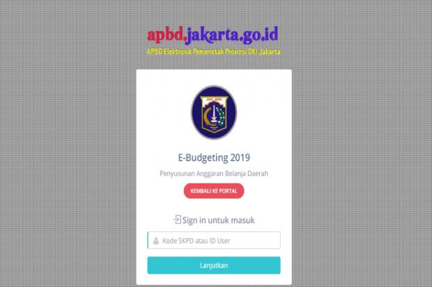 polemik APBD DKI Jakarta, Anies Baswedan, e-budgeting DKI Jakarta, anggaran lem aibon, APBD DKI Jakarta janggal, Ahok, Jokowi