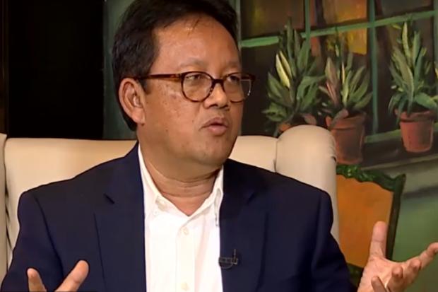 Sugeng Suparwoto, profil Sugeng Suparwoto, ketua Komisi VII DPR RI, politisi Nasdem, orang dekat Surya Paloh
