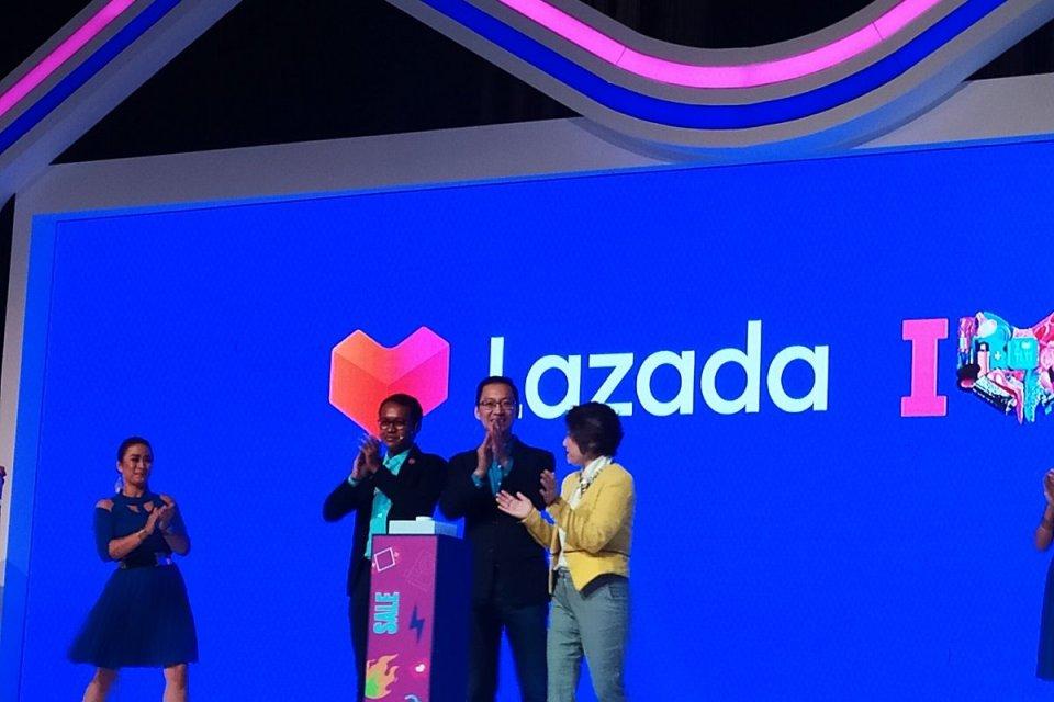 Lazada menawarkan promosi total Rp 11 miliar selama pesta diskon 11.11 di Indonesia.