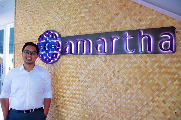 Fintech lending Amartha tengah mencari pendanaan seri B dari investor lokal dan asing