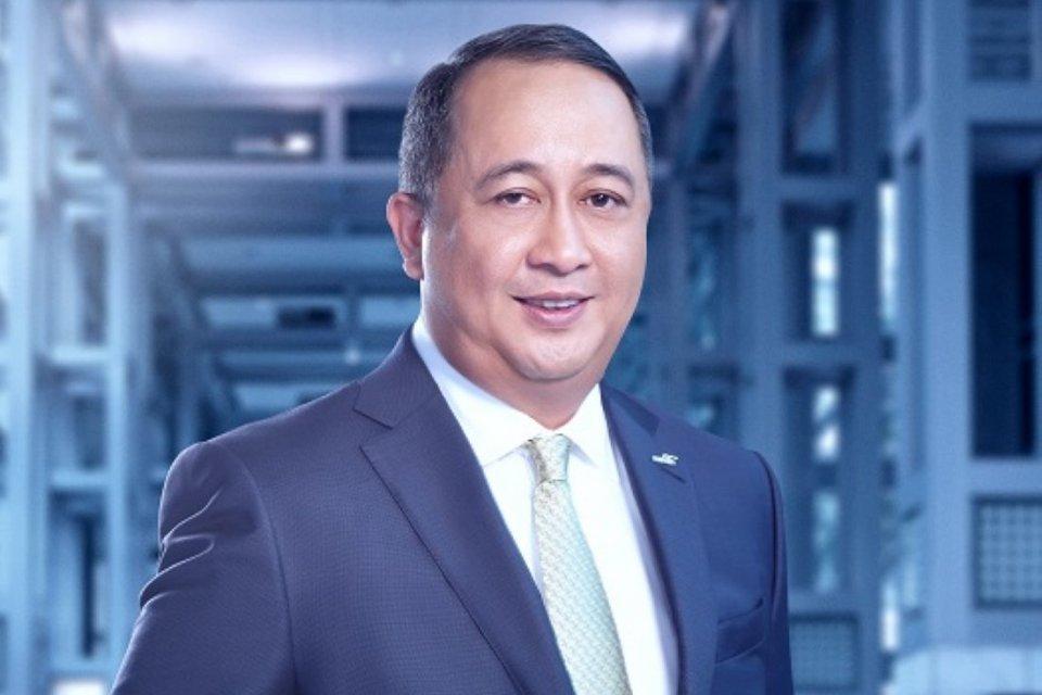 Royke Tumilaar, calon dirut Bank Mandiri, profil Royke Tumilaar, Erick Thohir kantongi nama calon dirut Bank Mandiri, berita terkini hari ini