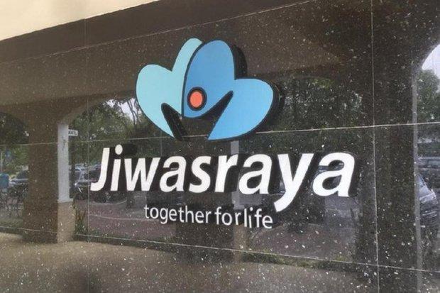 Ilustrasi, logo PT Asuransi Jiwasraya. Nasabah Jiwasraya berharap pemerintah sudah menyiapkan dana sebelum melakukan restrukturisasi polis.