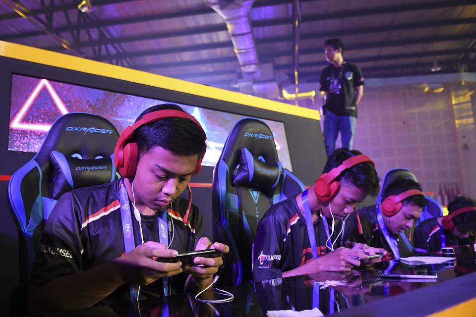 eSport, game online