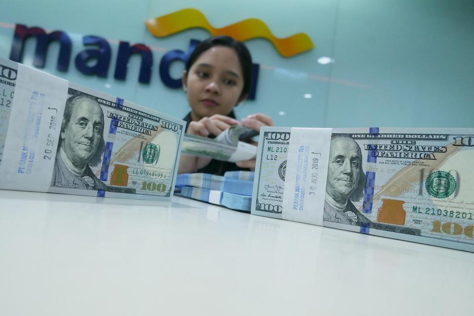 Rupiah, Nilai Tukar Rupiah, Pertumbuhan Ekonomi, Kurs Dolar