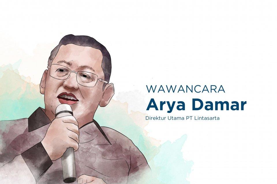 Arya Damar