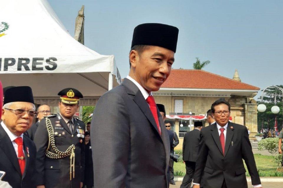 Pilkada langsung, Jokowi, Tito karnavian
