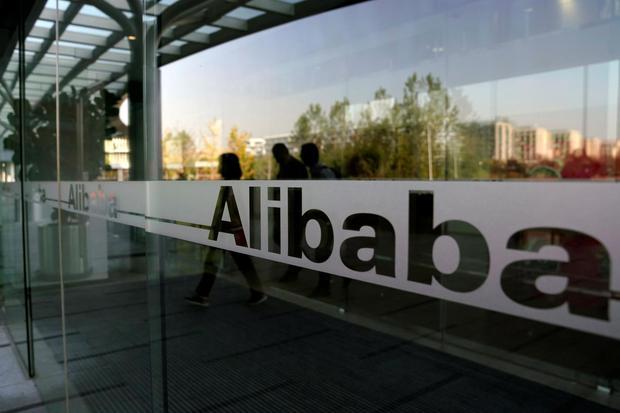 Alibaba Buat Robot Logistik Tanpa Sentuhan Berbasis Cloud saat Pandemi