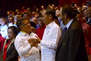 Jokowi Surya