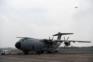 PESAWAT AIRBUS A400M