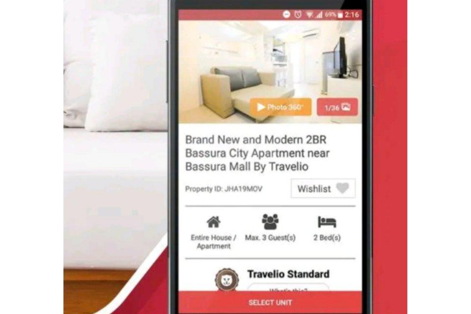 Startup property teknologi (proptech) Indonesia, Travelio dapat investasi Rp 253 miliar dari investor AS dan Tiongkok