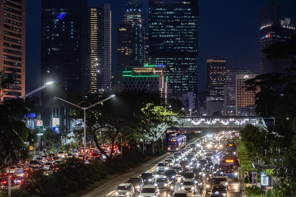 katadata ide 2020, indonesia data and economic conference 2020,