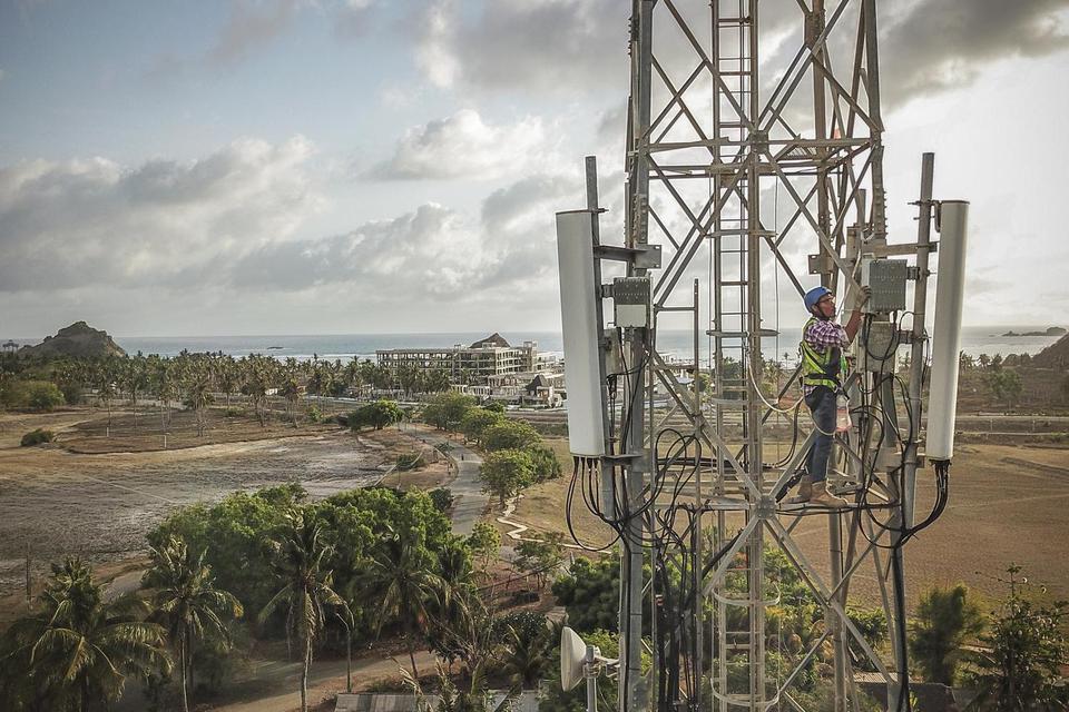 Diminta Perkuat Jaringan agar RI Adopsi 5G, Begini Kata Telkomsel & XL