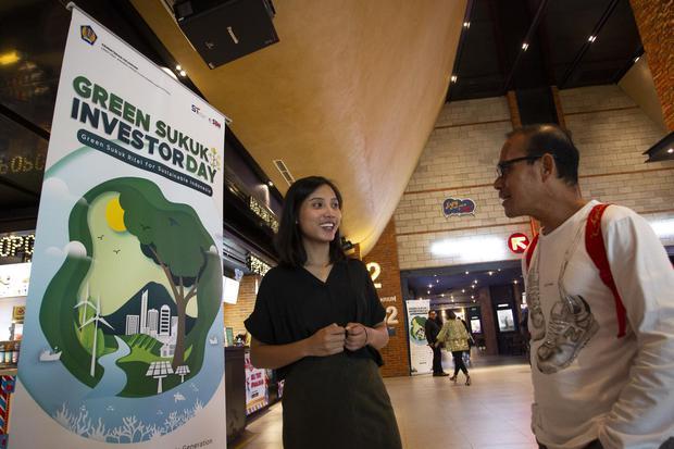 utang pemerintah, sukuk ritel, green sukuk ritel, investasi hijau