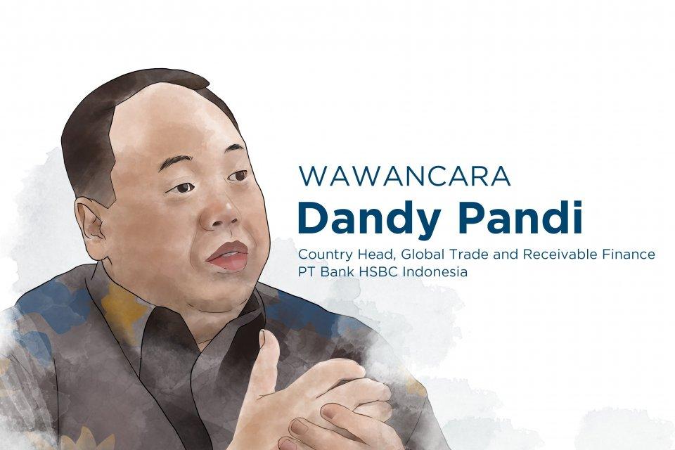 Dandy Pandi HSBC