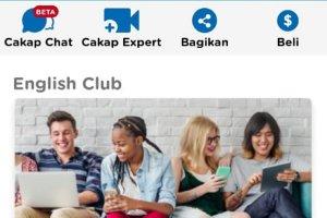 startup pendidikan cakap