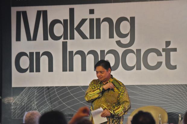 US-INDONESIA INVESTMENT SUMMIT 2019