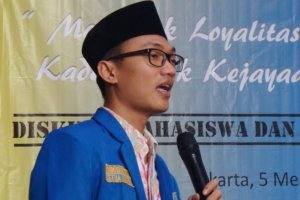 Aminuddin Maruf