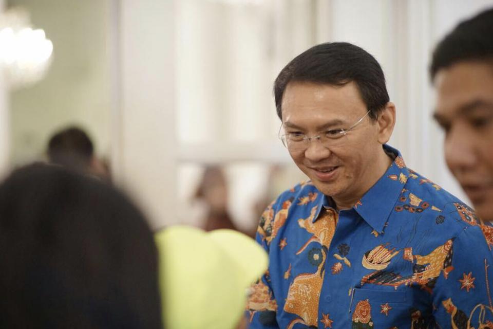Sandiaga Uno Respons soal Ahok Kandidat Kepala Otorita Ibu Kota Baru