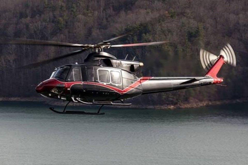 Helikopter Bell-412 EPI, spesifikasi helikopter tempur TNI AD, helikopter tempur yang dibeli TNI, PT Dirgantara Indonesia, PTDI, Pindad, kecanggihan helikopter Bell-412 EPI
