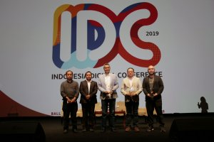 Indonesia Digital Conference