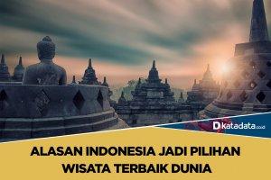 wisata indonesia terbaik