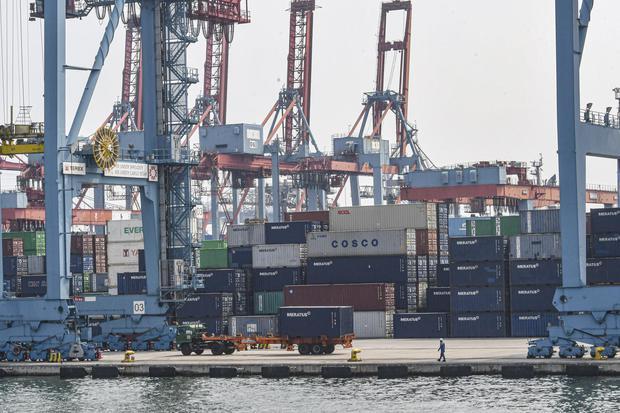 Pelindo, merger pelindo, merger bumn, bumn pelabuhan, pelindo II, ipc